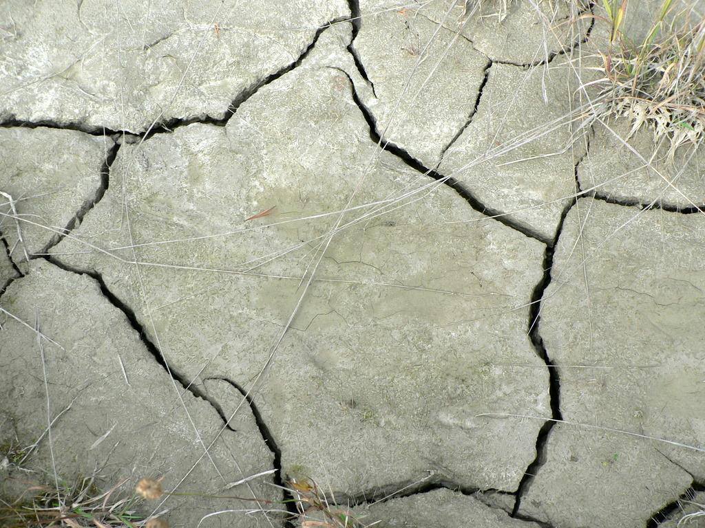 Crack Mud