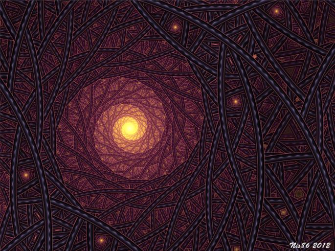 infinite serenity