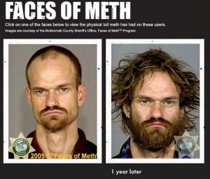 Face Meth