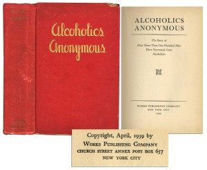 Books on Alcoholism and Addiction