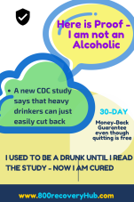 Alcoholism Treatment