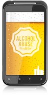 Alcohol Abuse App