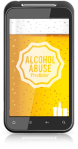 Alcohol Abuse Recovery App
