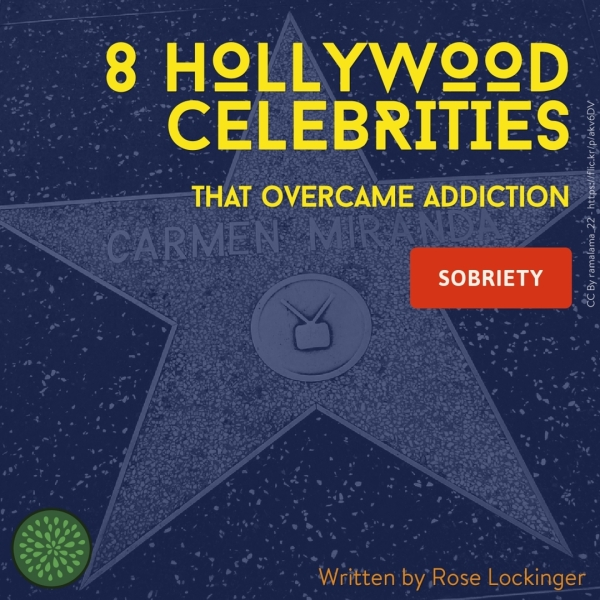 Celebrity Addiction