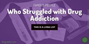 Celebrity Addiction