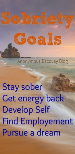 sober-goals