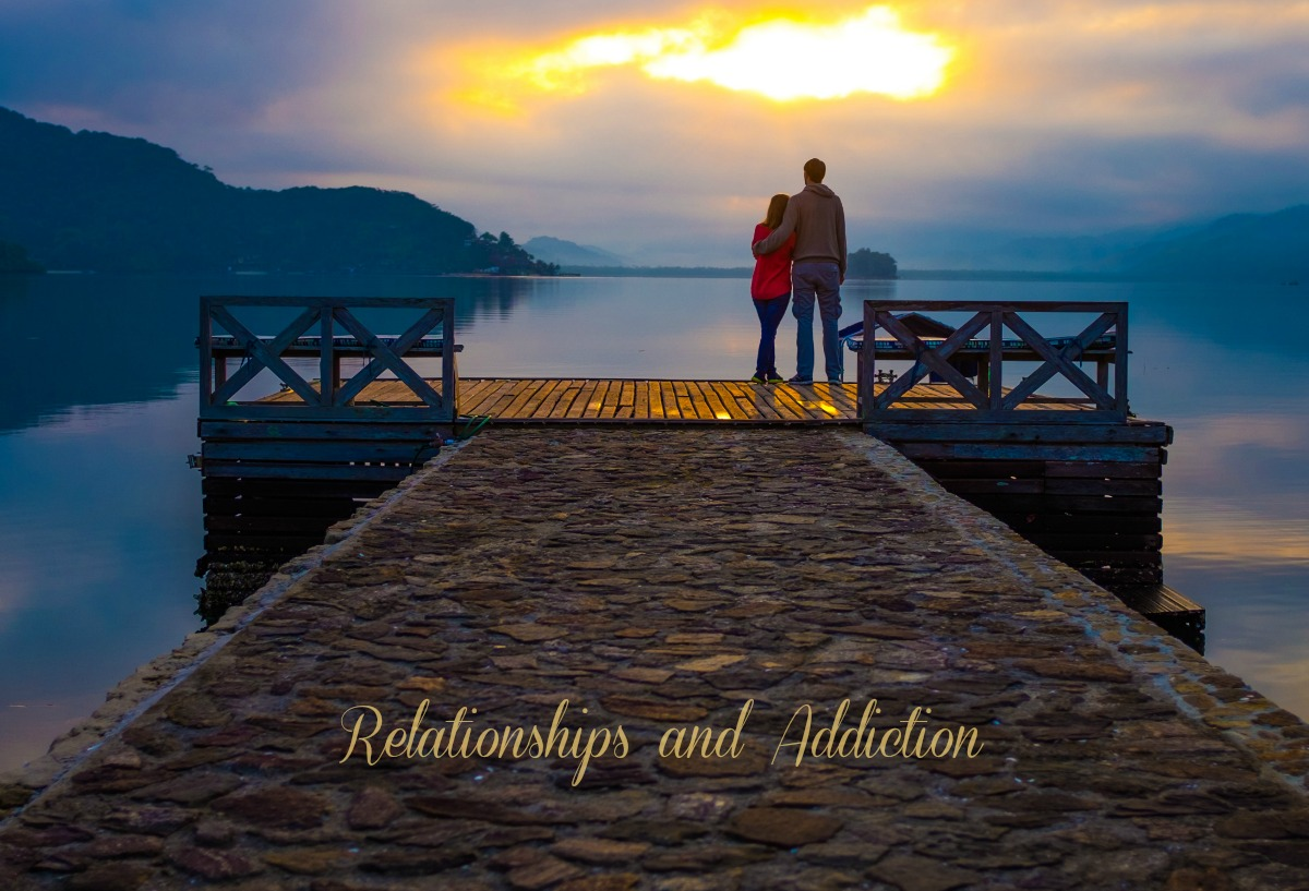How Couples Can Weather the Storm of Addiction and Begin to Heal