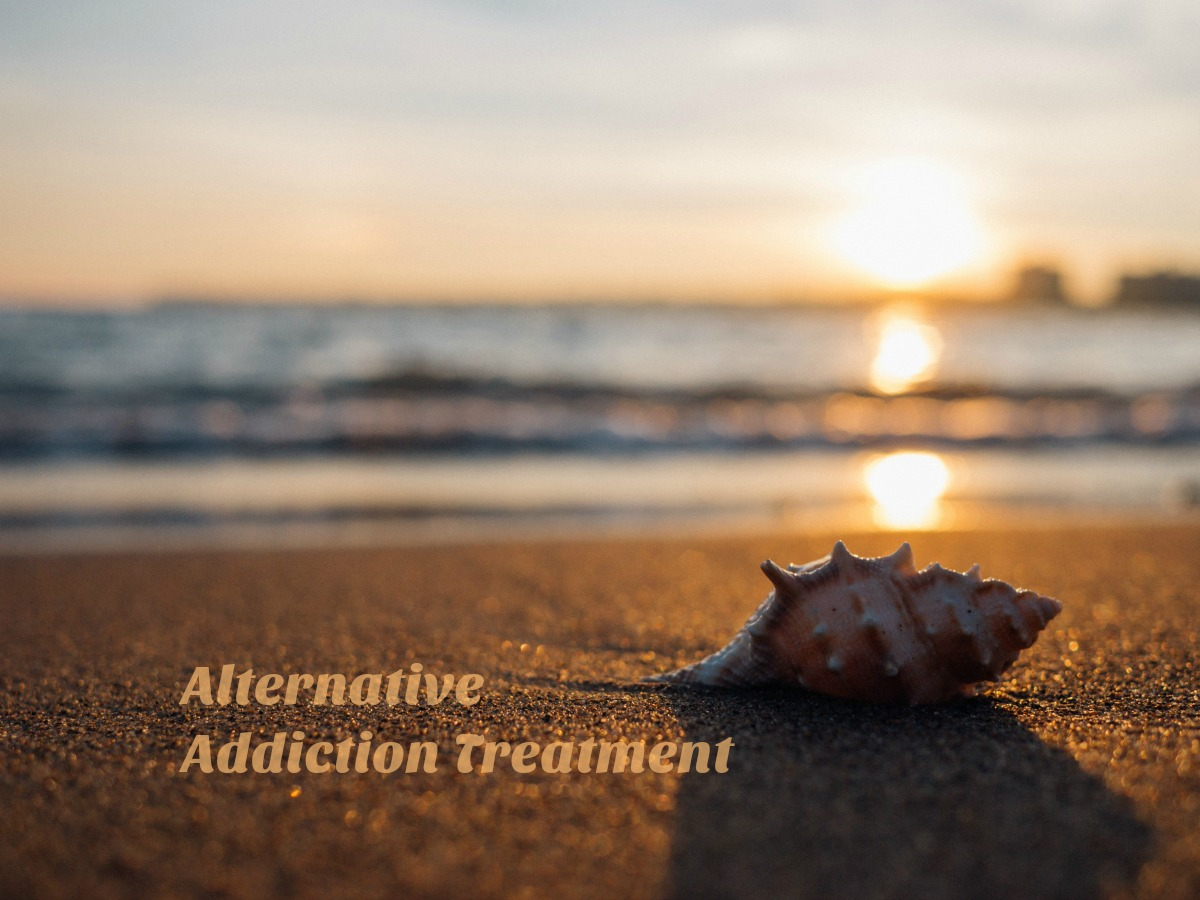 Alternative Addiction Treatments: What Will Really Work for You?