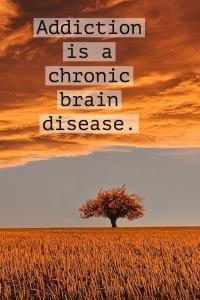 addiction-chronic-disease