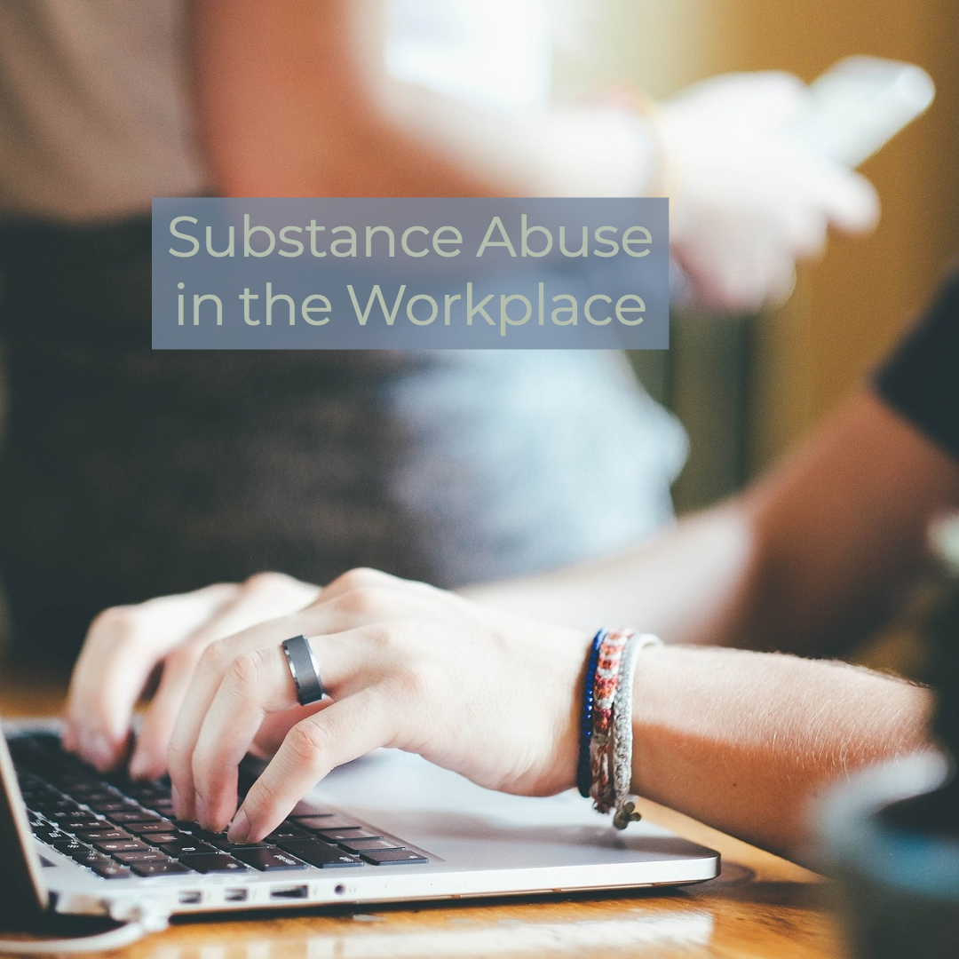 workplace substance abuse essay Department of labor  facebook twitter dol instagram  statistics such as these suggest not only that workplace substance abuse is an issue all employers need to.
