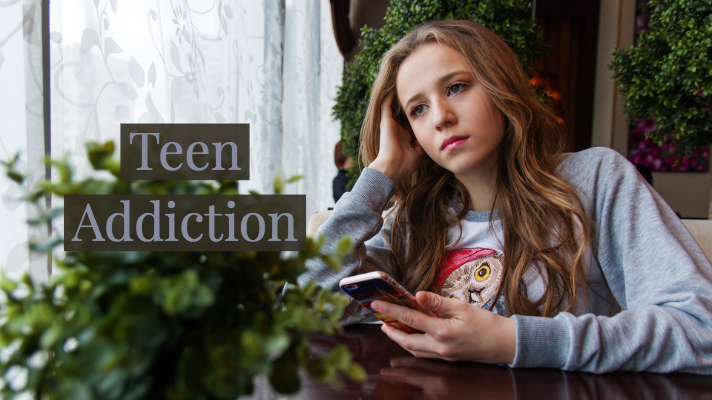 Teen Addiction: More Dangerous Than You Might Think