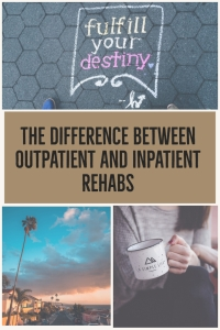 The Difference Between Outpatient and Inpatient Rehabs